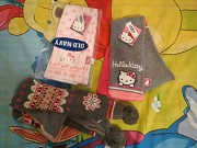 Шарфы Old navy Hello Kitti