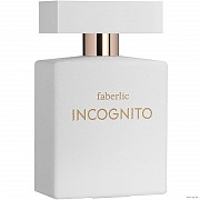 Женская парфюмерная вода Faberlic Incognito